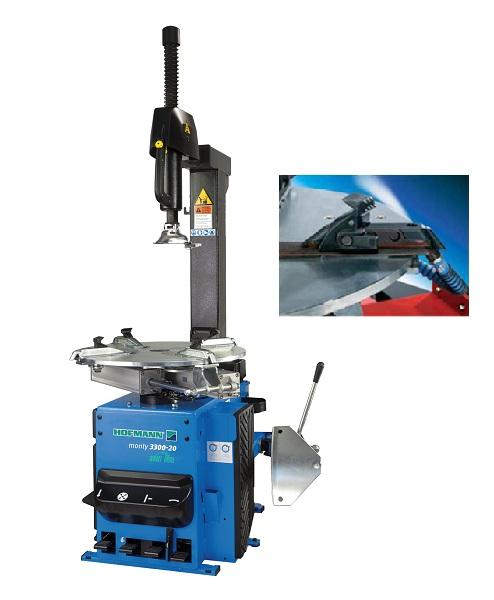 Автоматический шиномонтажный станок Hofmann Monty 3300-20 Smart TT GP