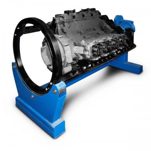 Стенд для сборки-разборки двигателя Р-770Е