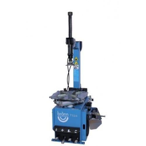 Brann T524 автоматический шиномонтажный станок
