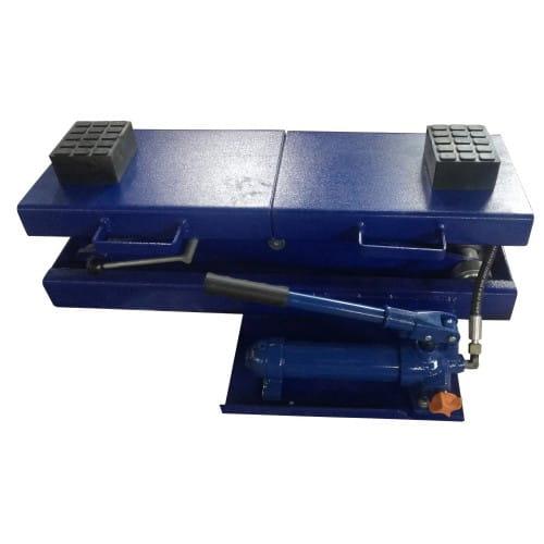 AE&T F2M Траверса для ямы или подъемника