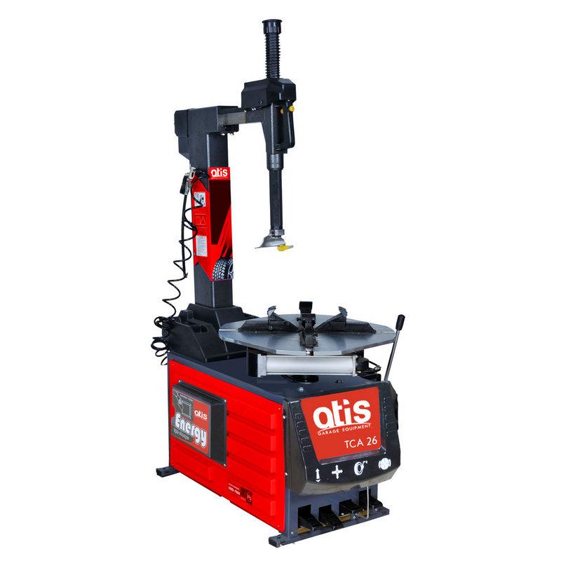 Автоматический шиномонтажный станок ATIS TCA26