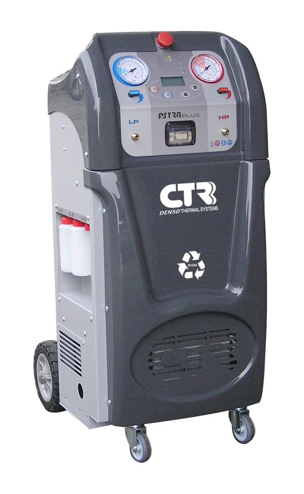 Автоматическая заправочная станция CTR Astra Plus