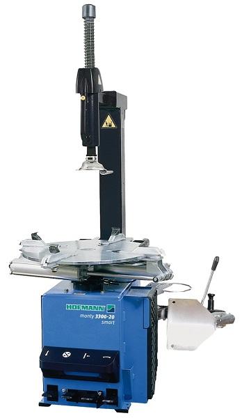 Автоматический шиномонтажный станок Hofmann Monty 3300-20 Smart (380В)