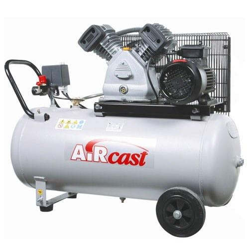 AirCast СБ4/С-100.LB30 компрессор поршневой