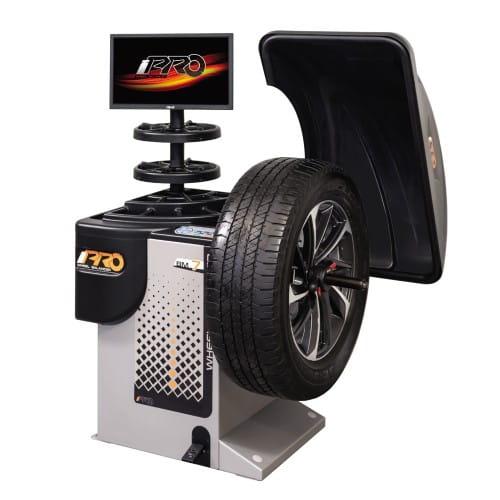 iPRO BM5 балансировочный стенд Техно Вектор