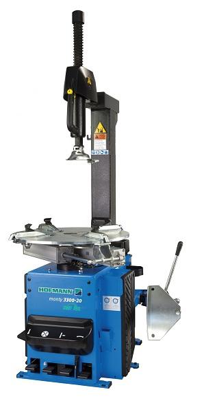 Автоматический шиномонтажный станок Hofmann Monty 3300-20 Smart (220В)