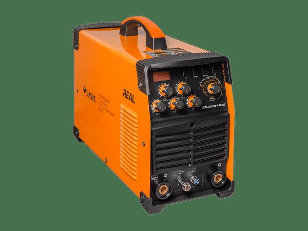 Сварочный инвертор СВАРОГ REAL TIG 200 P AC/DC (E20101)
