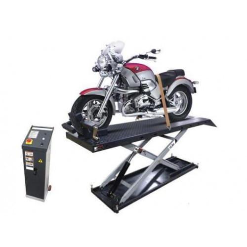Peak MC-600 Подъёмник ножничный для мотоциклов