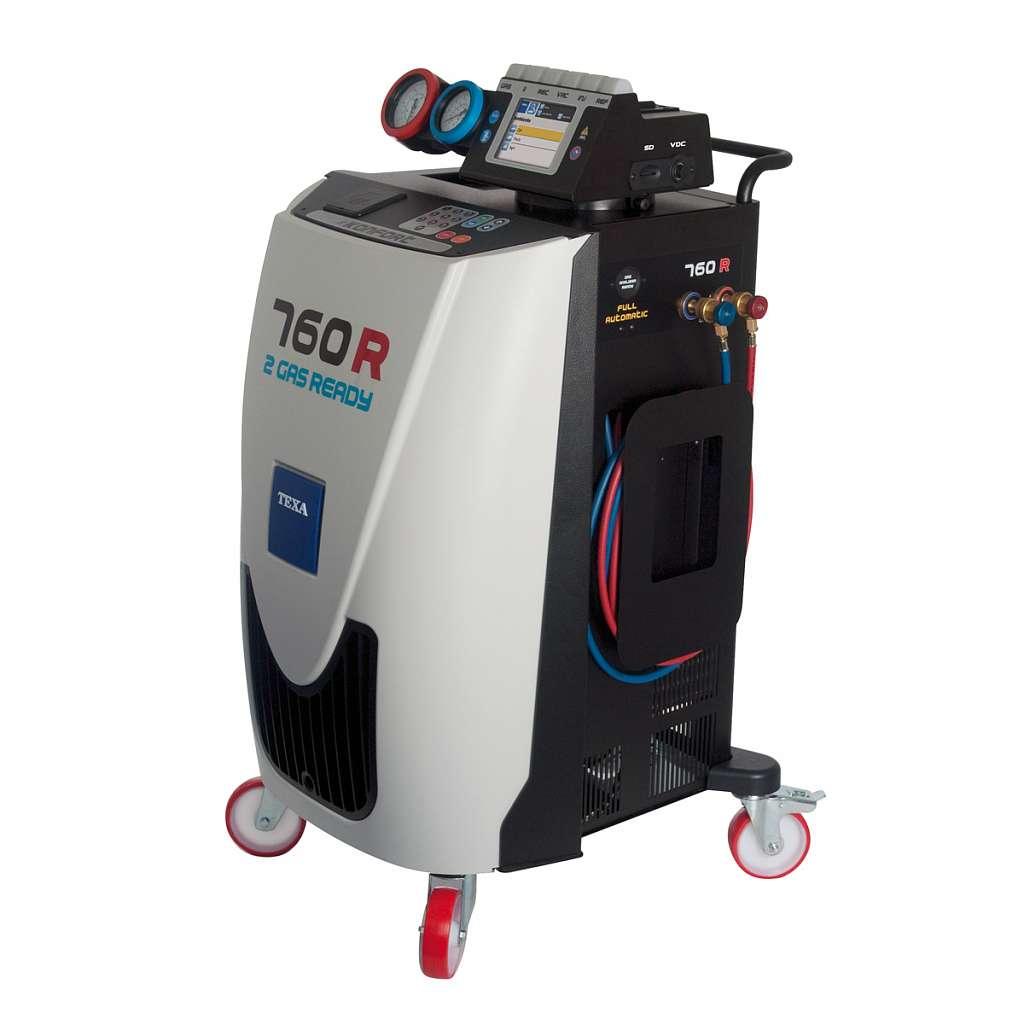 Установка для заправки кондиционеров Texa Konfort 760R