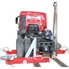 Стапели для грузовых автомобилей