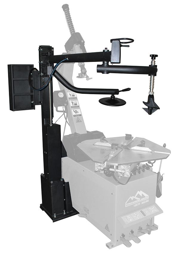 Вспомогательное устройство « третья рука» TROMMELBERG PL1330