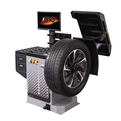 iPRO BM4 балансировочный стенд Техно Вектор