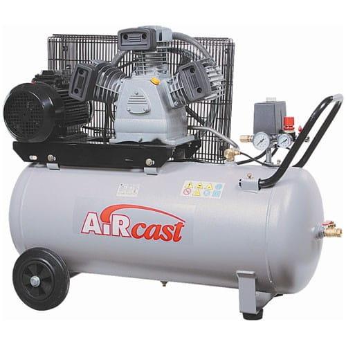 AirCast СБ4/С-200.LB40 компрессор поршневой