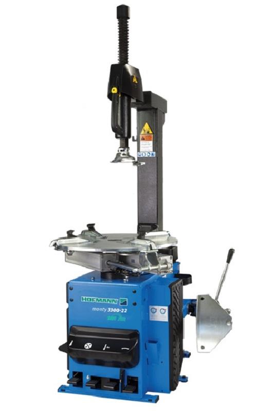 Автоматический шиномонтажный станок Hofmann Monty 3300-22 SmartSpeed