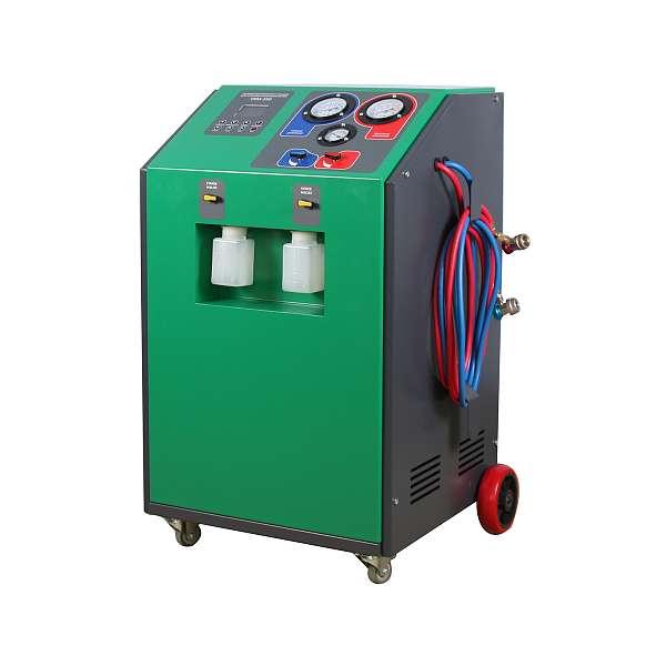 Полуавтоматическая станция для заправки кондиционеров ОДА Сервис ODA-350