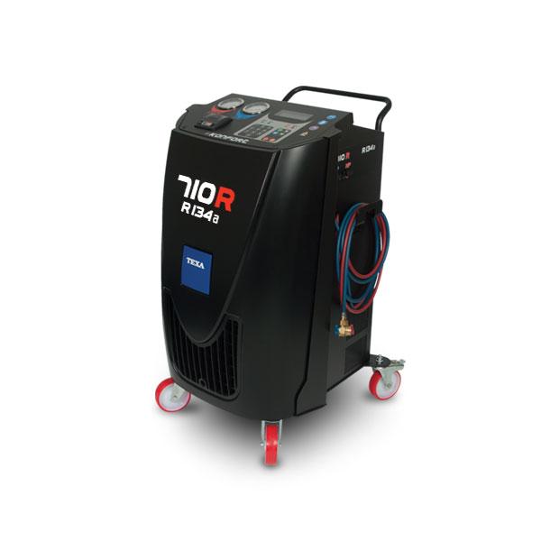 Установка для заправки кондиционеров TEXA Konfort 710R