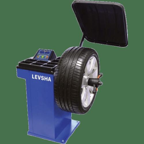 Левша 2 (ЛС-21-2) стенд балансировочный